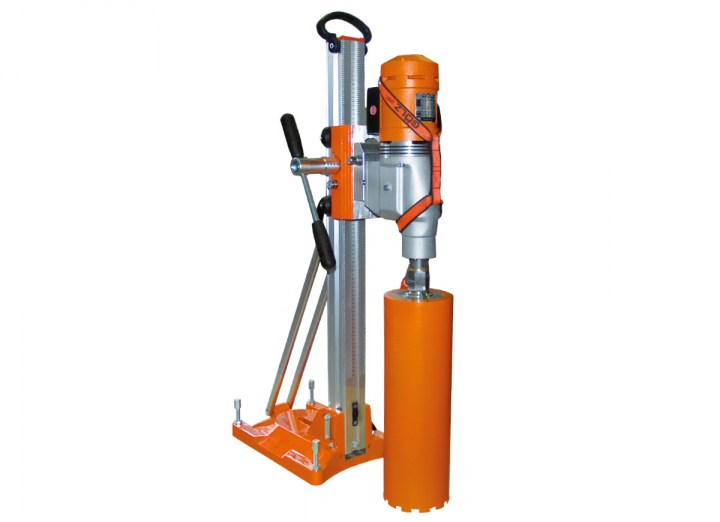 Global Construction Industry Core Drill Market